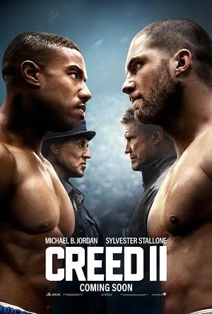[FULL MOVIE] CREED II (2018) MP4