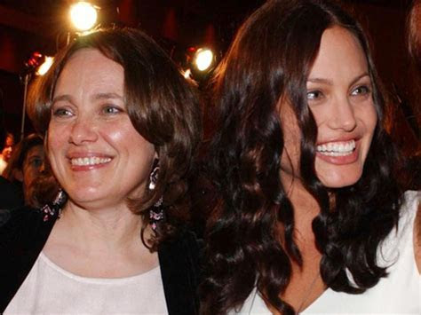 Brad Pitt Honored Angelina Jolie?s Mom Marcheline Bertrand