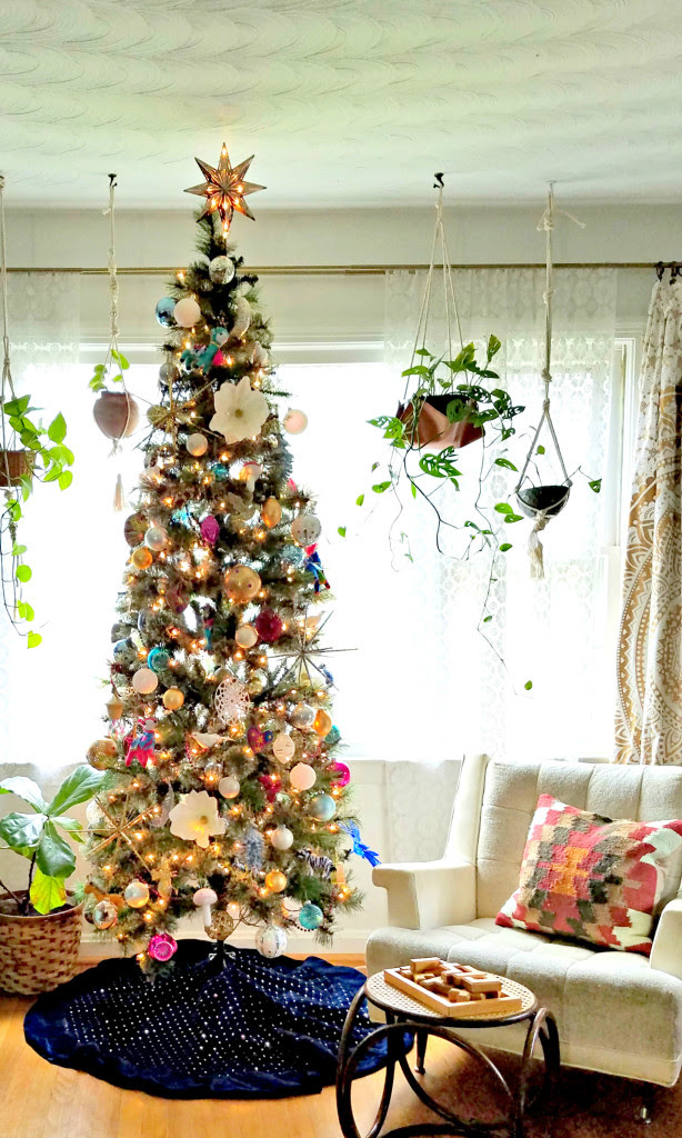 Different Christmas Tree Decor Ideas That Will Impress You ...