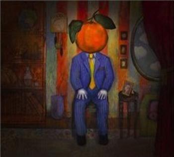 Tangerine - David Mead