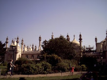 Brigthon-The Royal Pavilion
