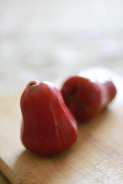 Rose Apples - Jambu Air