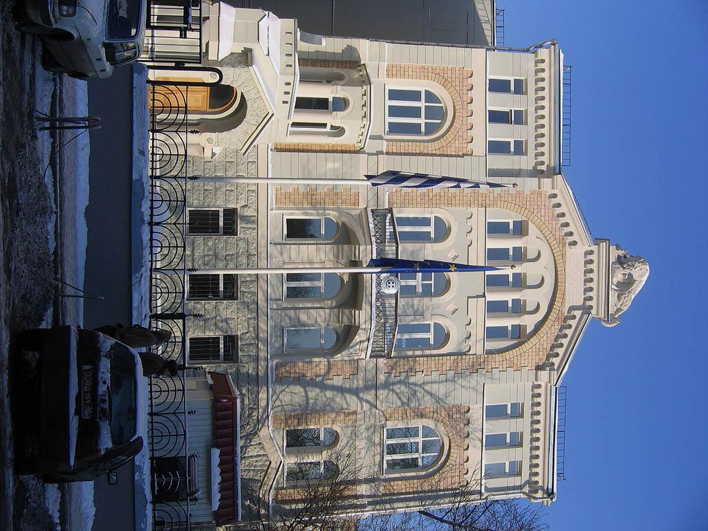 Αποτέλεσμα εικόνας για greek embassy in MOscow