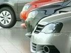 Carros (Foto: Rerodução/EPTV)