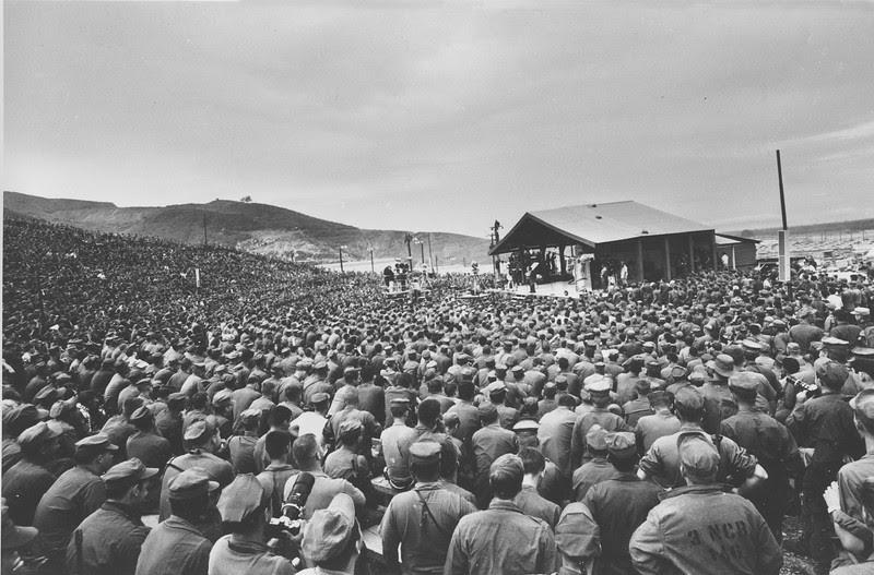 Beißen Gedanken: A Look Back at the Vietnam War on the ...