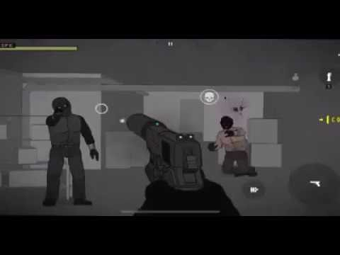 SIERRA 7 - Tactical Shooter (Gameplay)