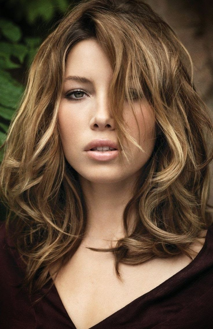 Celebrity Sensual Long Hairstyles Fahion And Style 2016