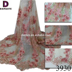 Wholesale Bridal Lace Fabric Wholesale/ 3d Lace Fabric