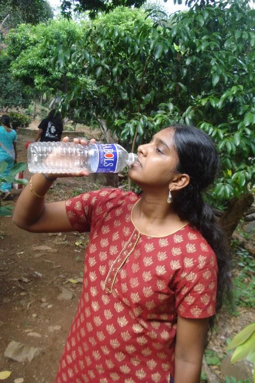 Mallu Girls Picnic Photos In Kerala  Indian Girls Hot -1698