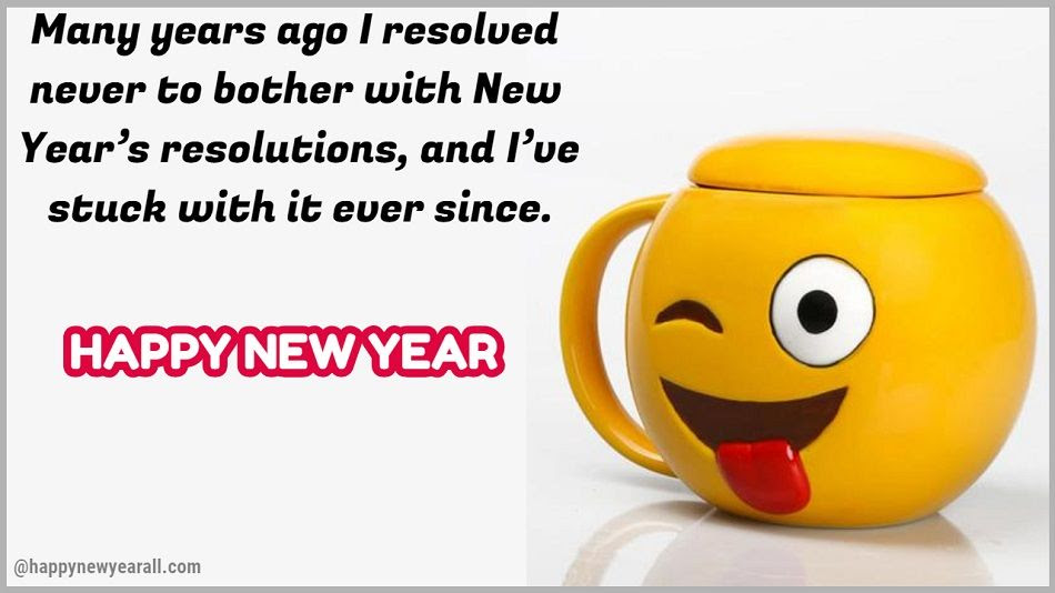 Funny New Years Resolutions Youtube34 Funny New Year Quotes In