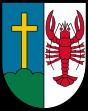 Coat of arms of Pram