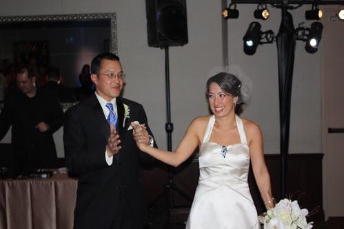 Dawn Wedding 150