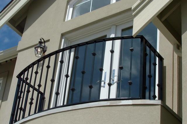 Balcony Iron Railings Designsyuanwenjuncom