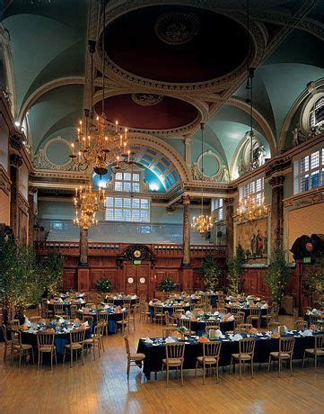 Chelsea Old Town Hall   Quirky Wedding Venues   Wedding