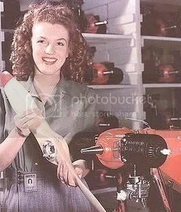 young Marilyn Monroe Norma Jean Baker 1940s