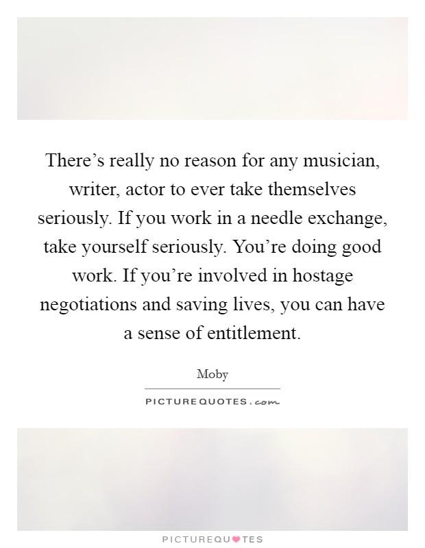 Sense Of Entitlement Quotes Sayings Sense Of Entitlement Picture