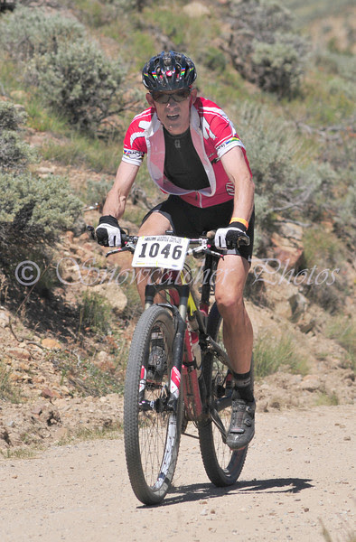 Deadly Nedly, Ned Overend