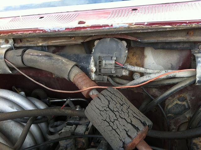 1990 F150 wipers dont work - Ford F150 Forum - Community ...