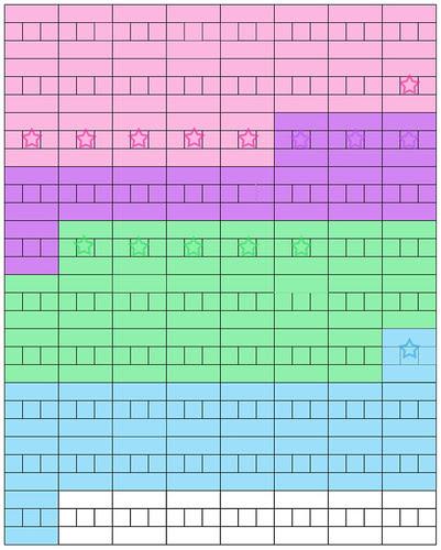 quilt-a-long colours