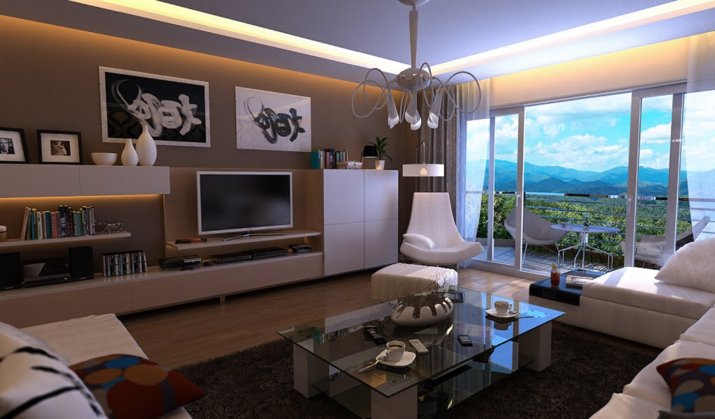 Interior Design Ideas For Classy Bachelor Apartments Picture 1 Interior Design Center Inspiration