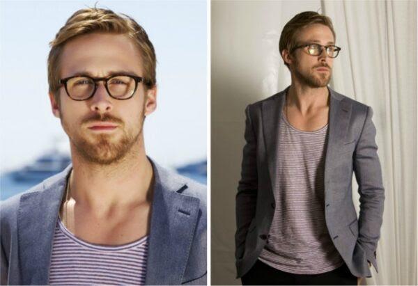 Moda masculina nos últimos 60 anos