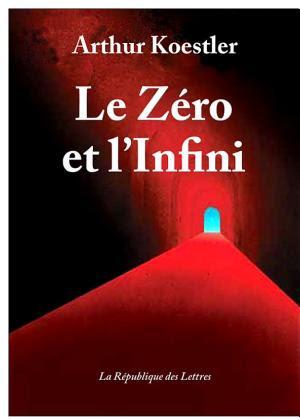Telecharger Le Zero Et L Infini Pdf Ebook En Ligne