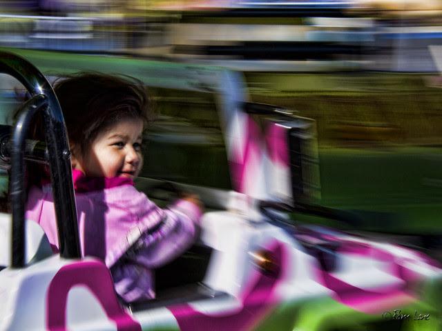 Downey carnival cars