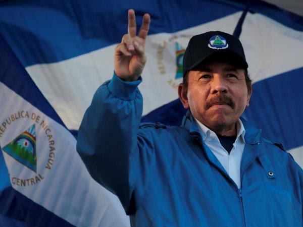 El Presidente de Nicaragua expresa sus condolencias por el fallecimiento del líder saharaui Mhamed Jadad