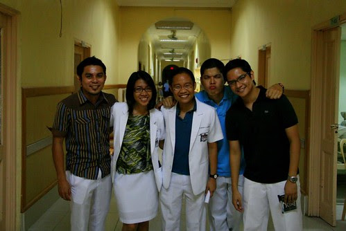 Psychiatry Rotation (May 1-7, 2013)