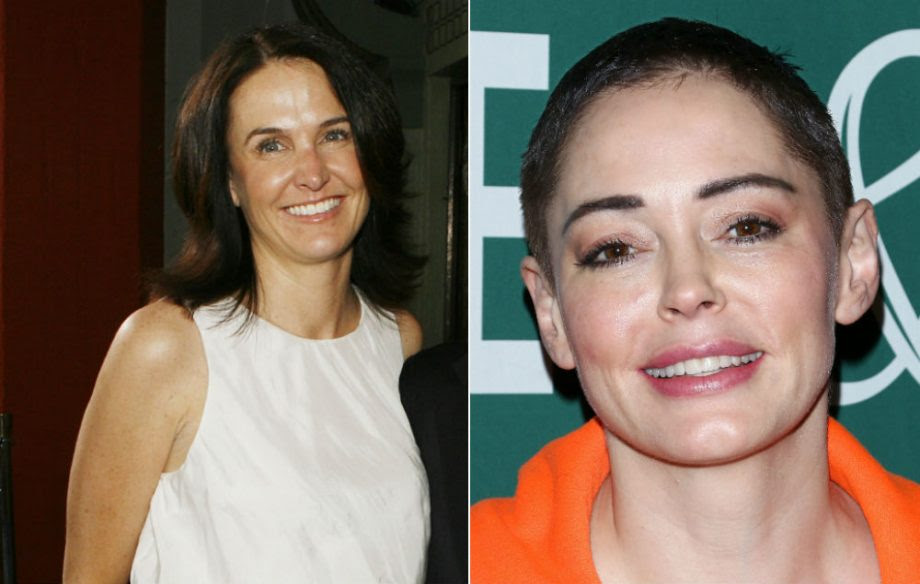 Image result for rose mcgowan jill messick