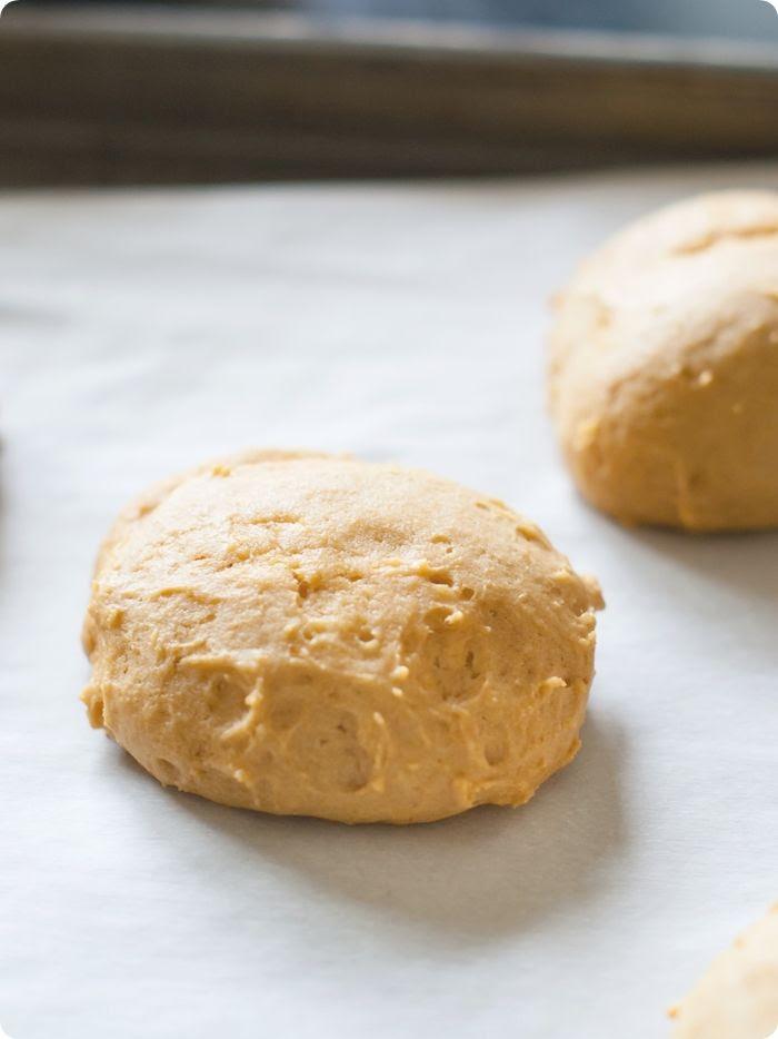 LOL pumpkin cookies baked photo pumpkincookies1of1LOL.jpg