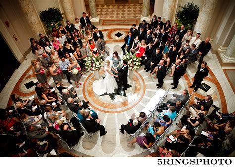 seating in the round   Ribbon Box Events Blog