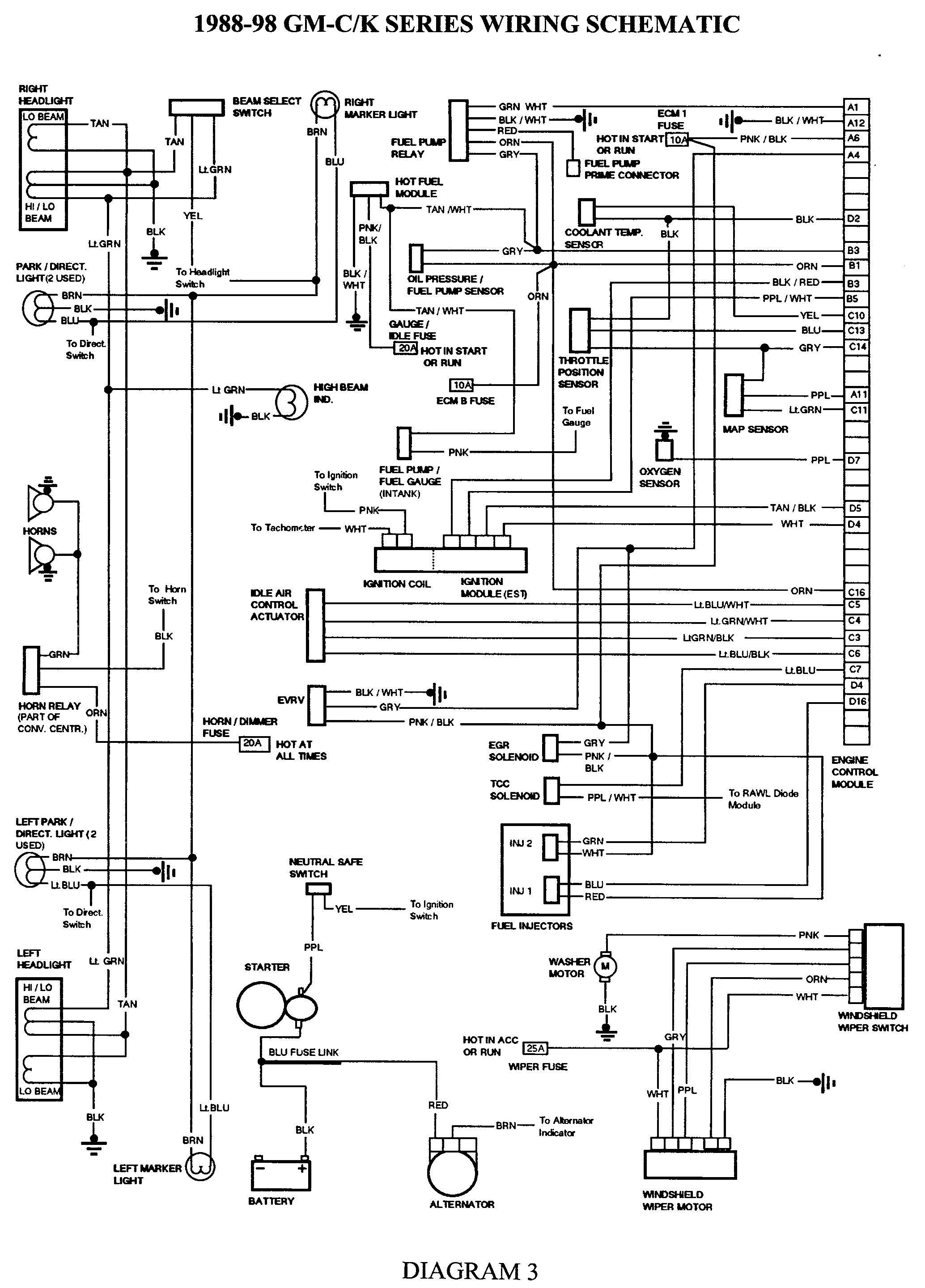 1991 Chevy S10 Fuse Box Diagram Gota Wiring Diagram