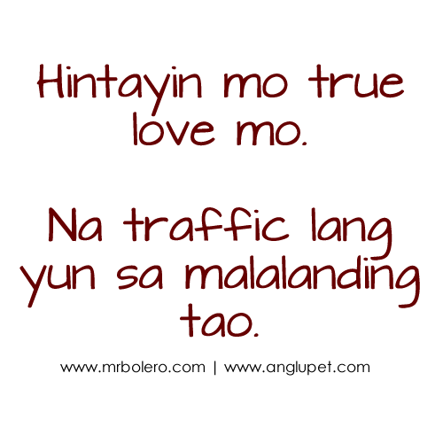 Patama Quotes Best Tagalog Love Quotes For You