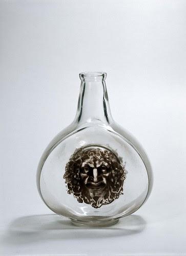 013-Jarra mascara-Lalique 1925-Museum Kunst Palast - Glasmuseum Hentrich Duesseldorf Germany