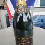 これはその時のものではなく、某大社長に戴いた。(1.5Lボトル。持ち帰るのが大変!)