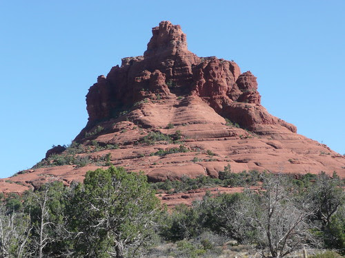 Bell Rock, Sedona AZ