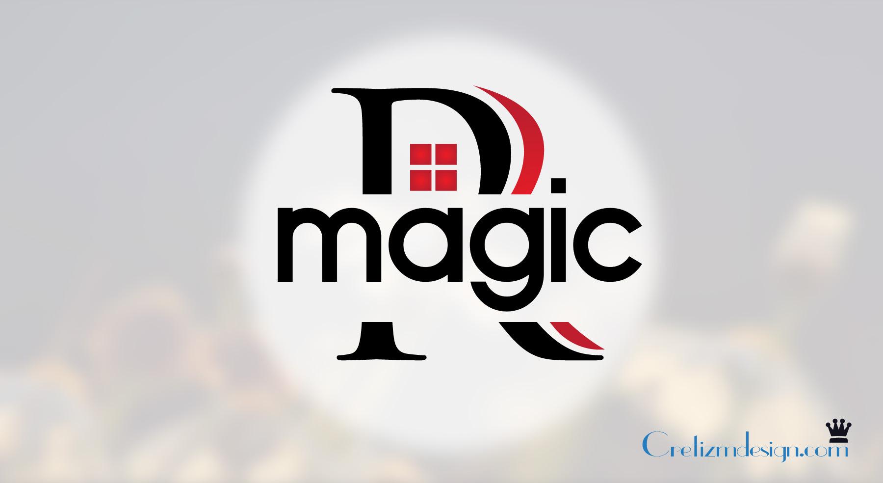 3D Logo ...