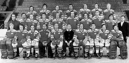 1976 Spartak champions, 1976 Spartak champions