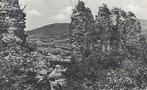 Хустський замок на старому фото 20