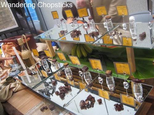 2nd Annual Los Angeles Luxury Chocolate Salon - Pasadena 15