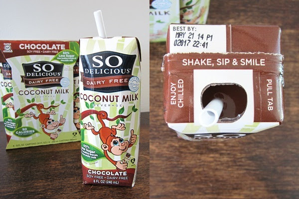Top Dairy-Free Tips: Low Sugar, Dairy-Free Chocolate Coconut Milk