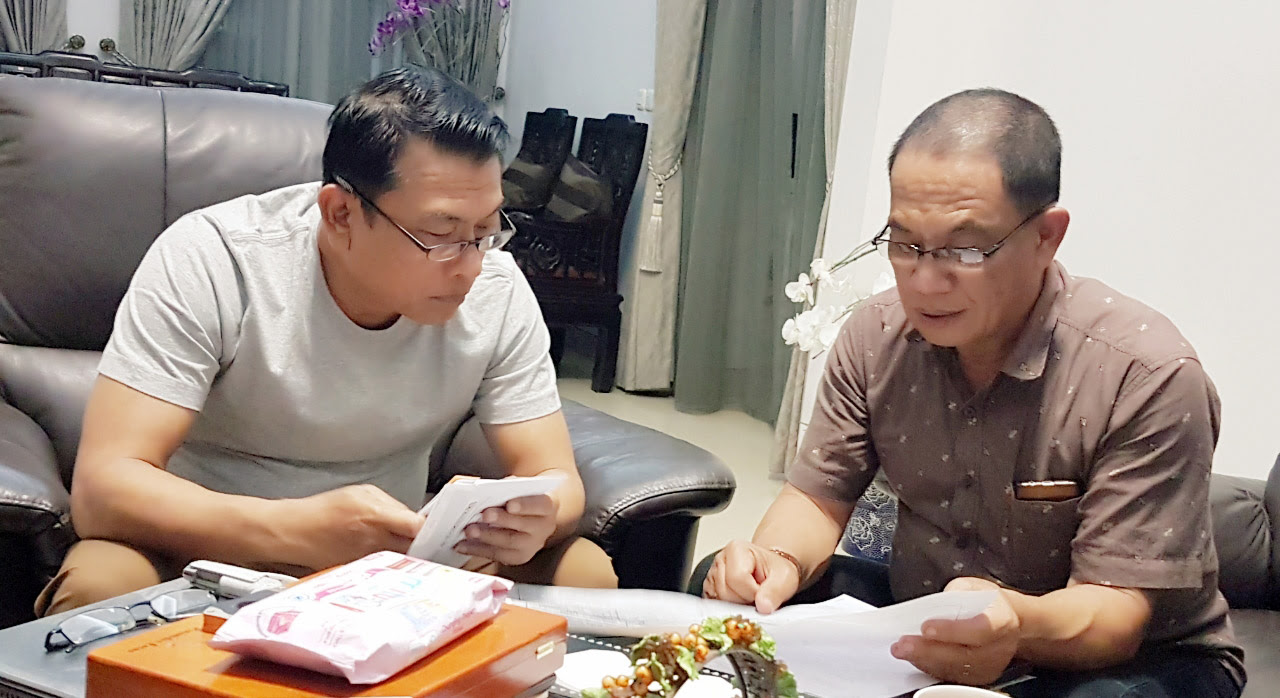 Ungkap Mafia Tanah di Lingga, Jenderal Moeldoko Turunkan ...