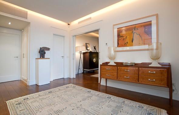 C mo decorar la casa salones sin puertas - Salon sin puerta ...