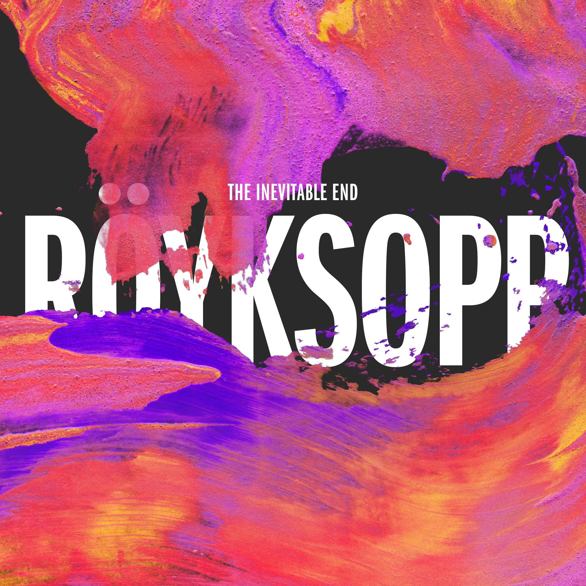 Röyksopp Announce Final Album The Inevitable End, Share New Song