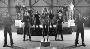Beyoncé fala de preconceito racial em vídeo de bastidores do Grammy Award