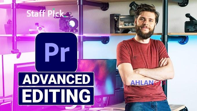 Skillshare - Advanced Video Editing with Adobe Premiere Pro 2020