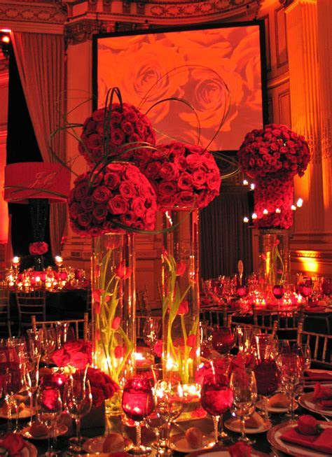 Red Hot and Modern Bar Mitzvah at the Plaza Hotel New York