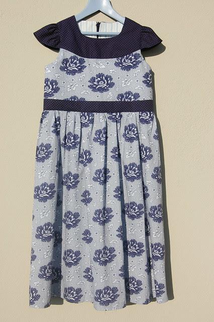 Otttobre Taffeta Princess Dress