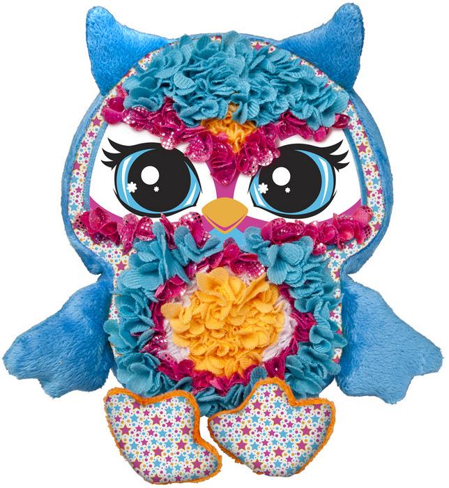 Plusheez Pals Bella (Owl) picture